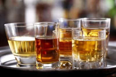 The Health Benefits of Whiskey