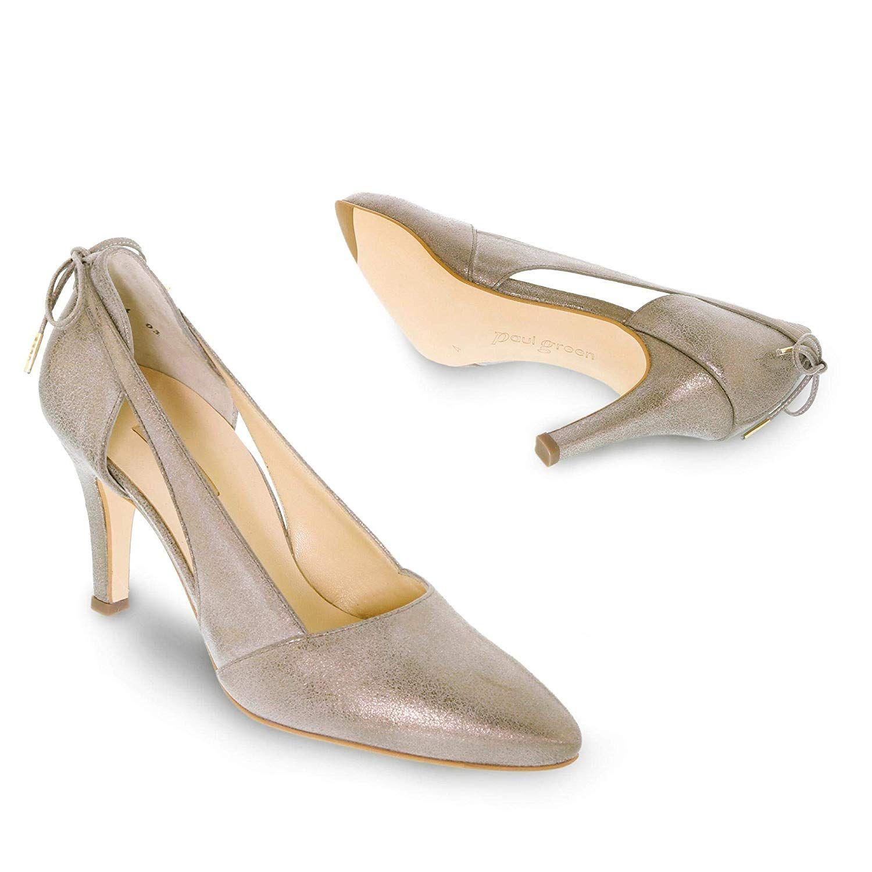 Paul Green Pumps: : Schuhe & Handtaschen