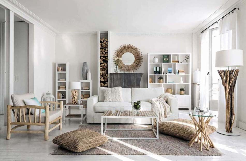 style decoration interieur moderne. Black Bedroom Furniture Sets. Home Design Ideas