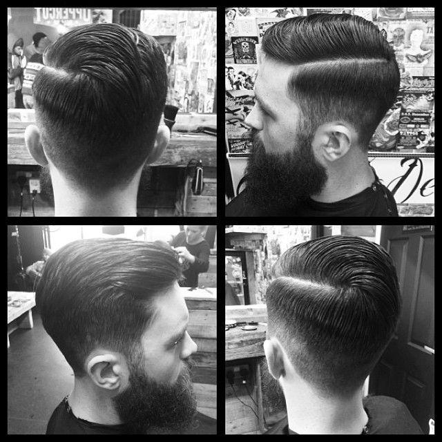 Cut By Sb Barbers Newcastle England My Style Pinterest Newcastle