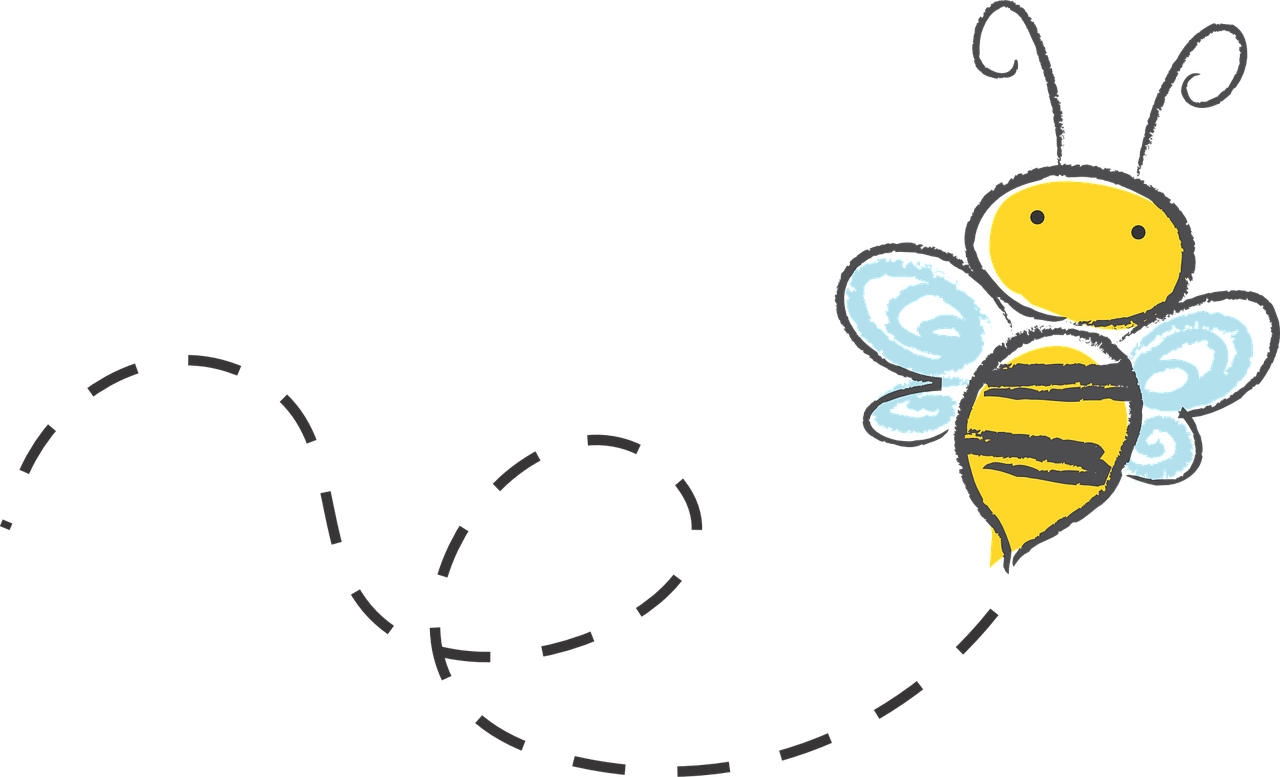7 Things I Wish I had Known Before Owning Bees is part of Bee clipart, Bee drawing, Bee sketch, Cartoon bee, Bee art, Cute bee - Owning bees 7 things to consider and two things you need adequate of before owning bees  Here is the  class schedule  of what you can expect to learn in the first years  Knowing these things can help you get a great start as a beekeeper!