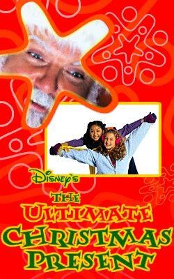 The Ultimate Christmas Present Disney Original Movies Walt Disney Movies Disney Channel Movies