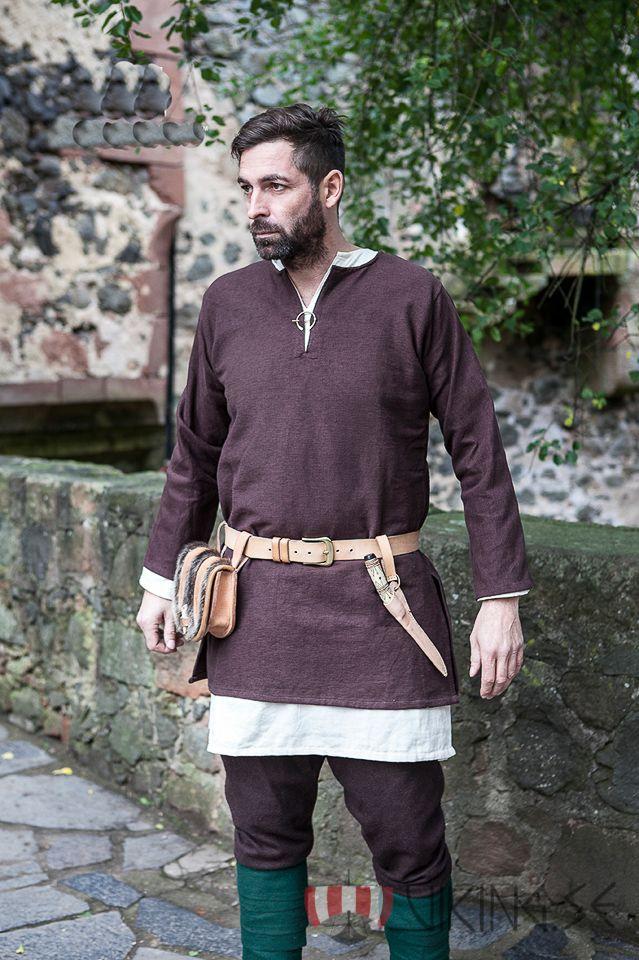ae7c063316f1c Vikingakläder från viking.se | Viking clothes etc i 2019 ...