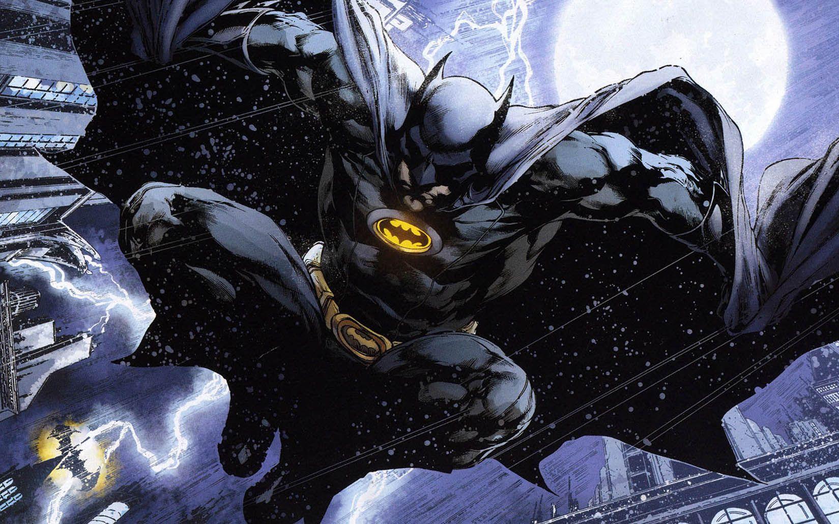Batman Comic Wallpapers HD para Fondos de Pantalla 1649 x