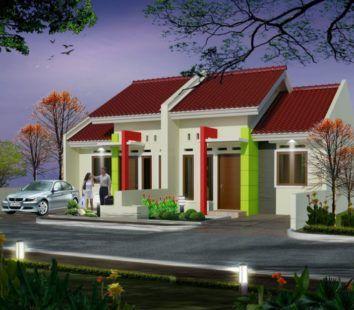 gambar rumah minimalis 1 lantai 12 (dengan gambar)   rumah