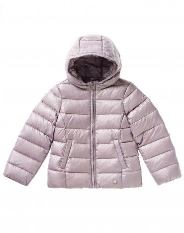f1931e1c9fdd Girls jackets and coats on sale | Benetton | KID'S FASHION | Winter ...