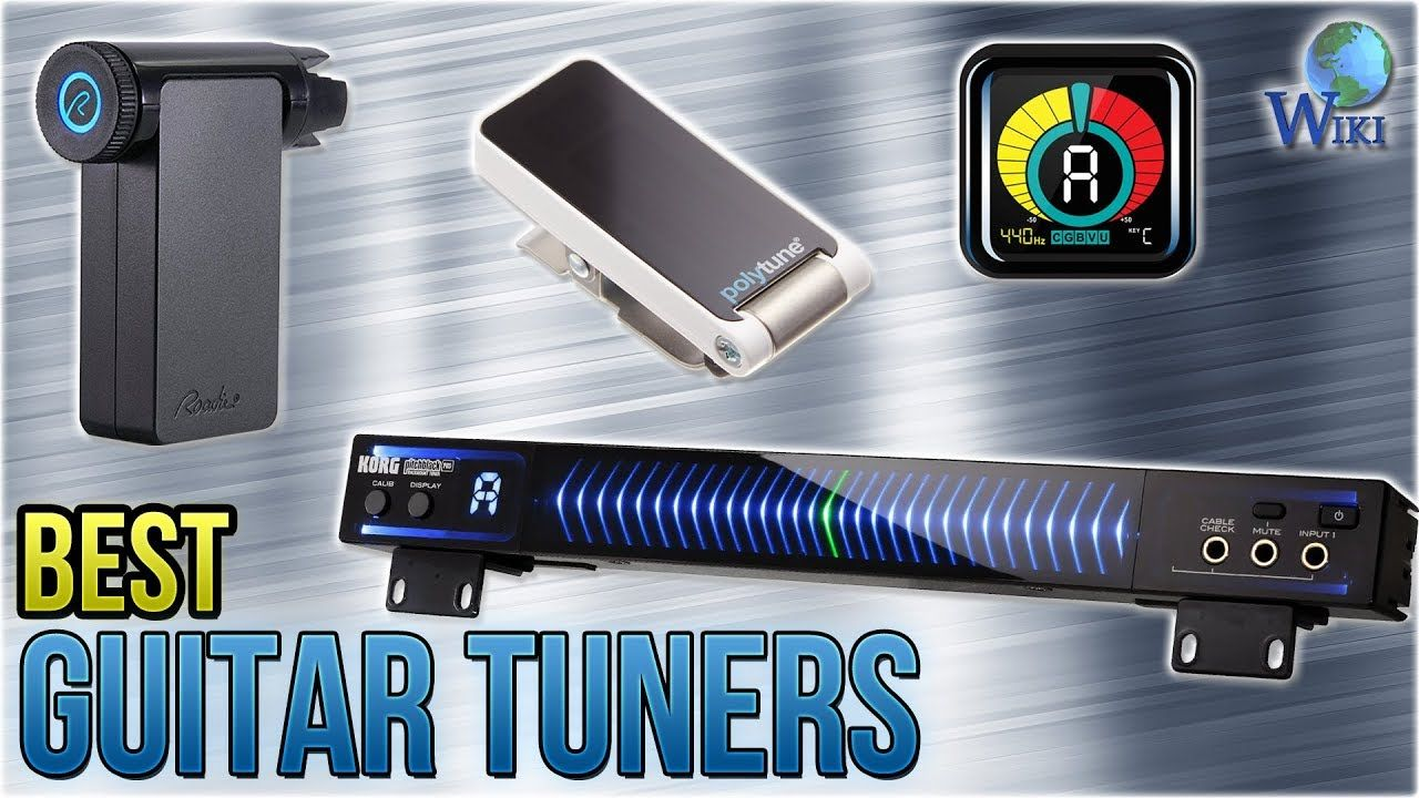 how to tune a guitar without a tuner for beginners