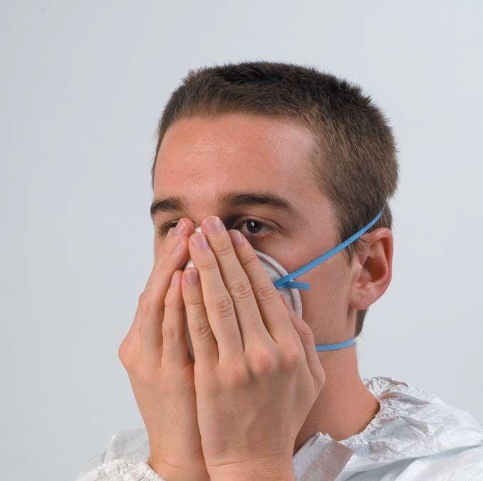 N95 Mask Fit Testing Mask Medical Masks N95 Mask