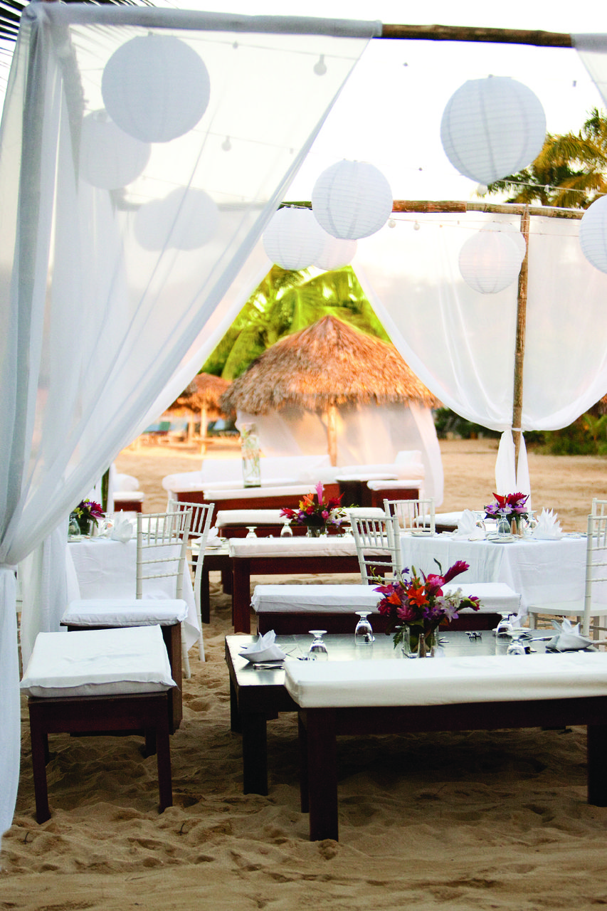 Stir It Up Mariel Matt In Ocho Rios Jamaica Wedding Planning
