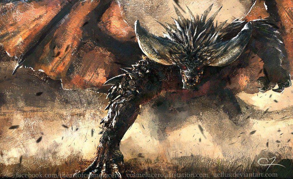 Pin By Daniel Bolton On Monster Hunter Monster Hunter World