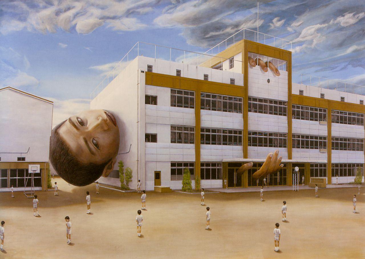 Prisoner Approx By Tetsuya Ishida Japanese