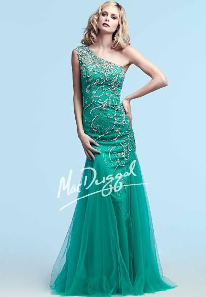 MacDuggal Dresses82126Y Dress at Peaches Boutique