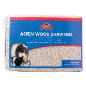 grreat choice® aspen small pet bedding | bedding | petsmart