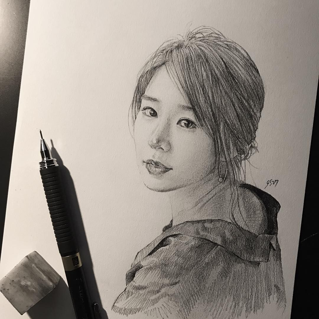 Goblin Fanu0026#39;s Beautiful Character Sketches Of Hit Show Go Viral In Korea   Character Sketches ...