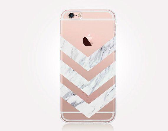 coque iphone 6 marbre blanc