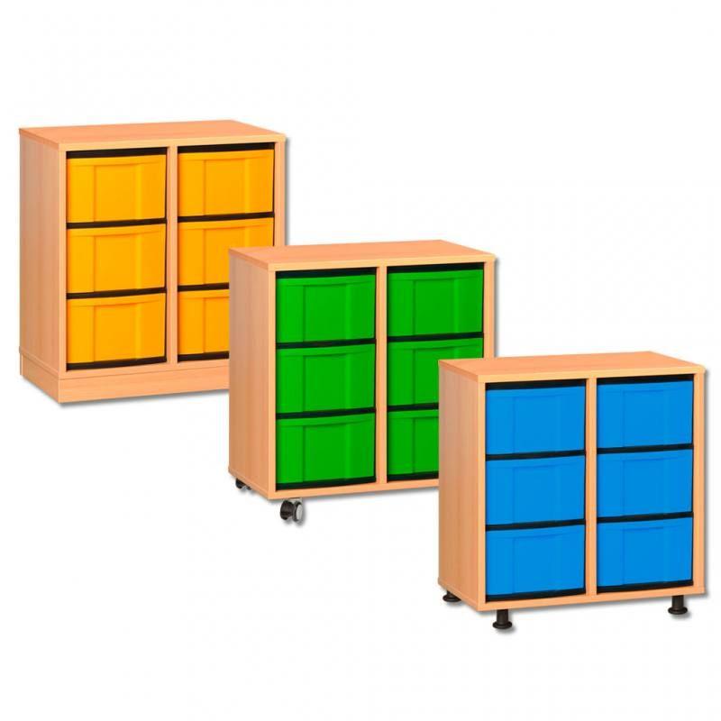 Modulus Eigentumschranke In 3 Verschiedenen Varianten M 43380 Modulus Schrank Schranksystem Regal