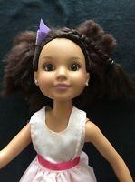 TM & MGA Entertainment Club Friends Doll