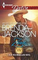 Zane - Brenda Jackson (HD #2239 - July 2013)