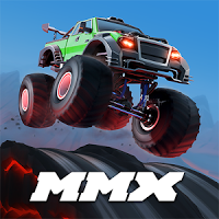 Mmx Hill Dash 1 0 5667 Mod Apk Unlimited Money Games Racing Hill