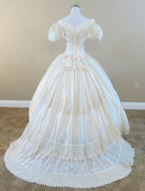 Vintage Ronald Joyce of London | Wedding gowns, Dresses ...