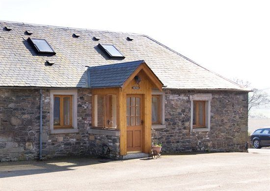 Cosy Neuk Self Catering Cottage, Peebles