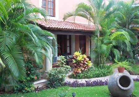 decoracion de jardineras con piedras grandes y macetones - Buscar - como hacer una jardinera