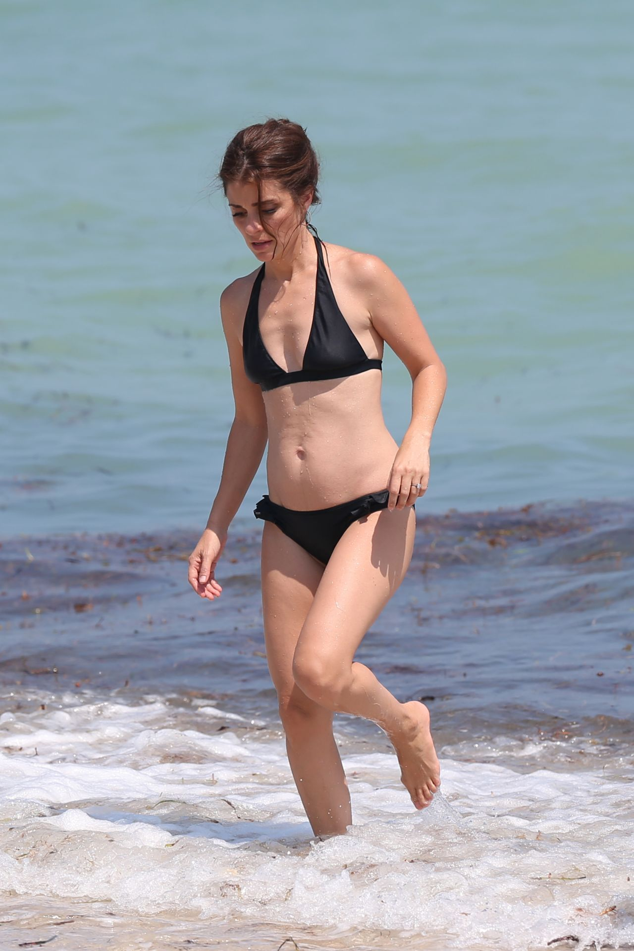Red sox bikini underwear
