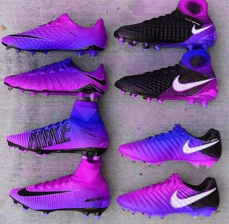Pin de Rayka Santos en futebol⚽ | Zapatos de fútbol nike ...