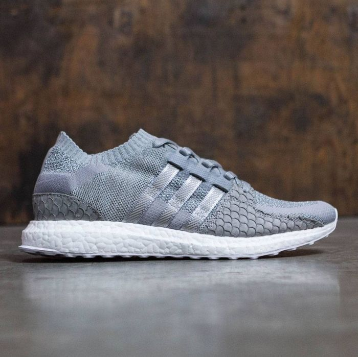 meet 031fa 49041 Details about Adidas x Pusha T Support EQT Ultra PK King ...