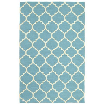 Cabana Geometric Turquoise Rug 8x10 Found The On Pier One Web Site