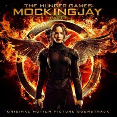 """Here's yet another track from the soundtrack to """"The Hunger Games - Mockingjay Part 1"""". I can't wait for the movie, but I am not sure if I like the OST so far..."""