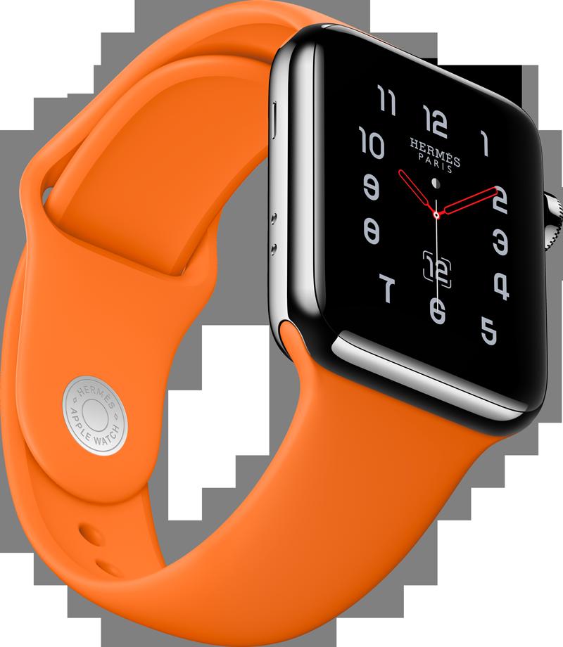 6ee1f094e33 Apple Watch Hermès – Apple