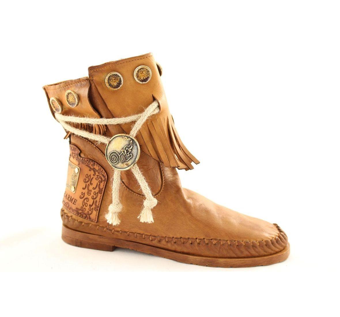 KARMA OF CHARME Boots 75295 | ibiza | Pinterest