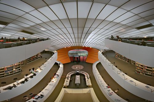 50 Most Beautiful Libraries In The World Best Value Schools