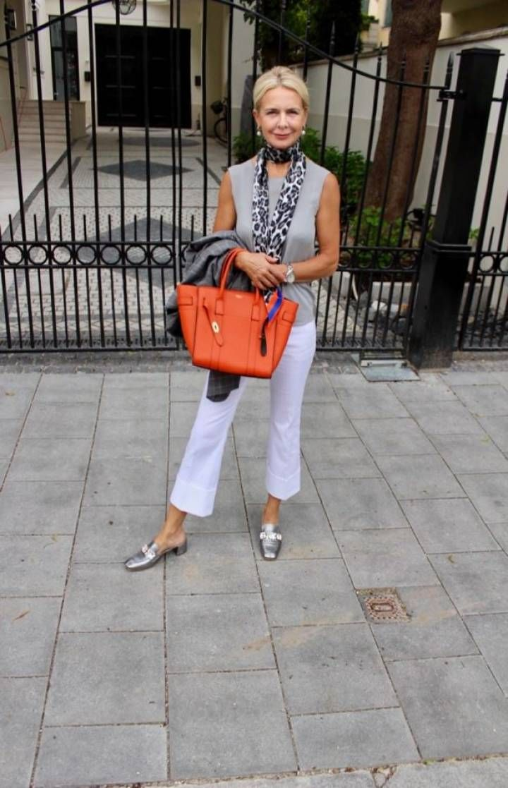 Kleine Frau Ganz Gross Mode Fur Kleine Frauen Frau Styling Tipps