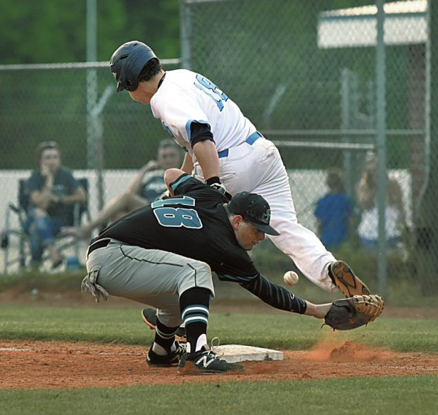 West Rowan Cruises In First Round Of Baseball Playoffs Salisbury Post Salisbury Post Baseball Playoffs Baseball First Round