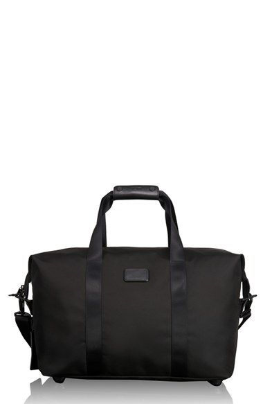 Tumi  Alpha 2  Travel Satchel available at  Nordstrom  0409877bb05ab