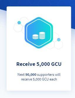 Gcu cryptocurrency exchange listing