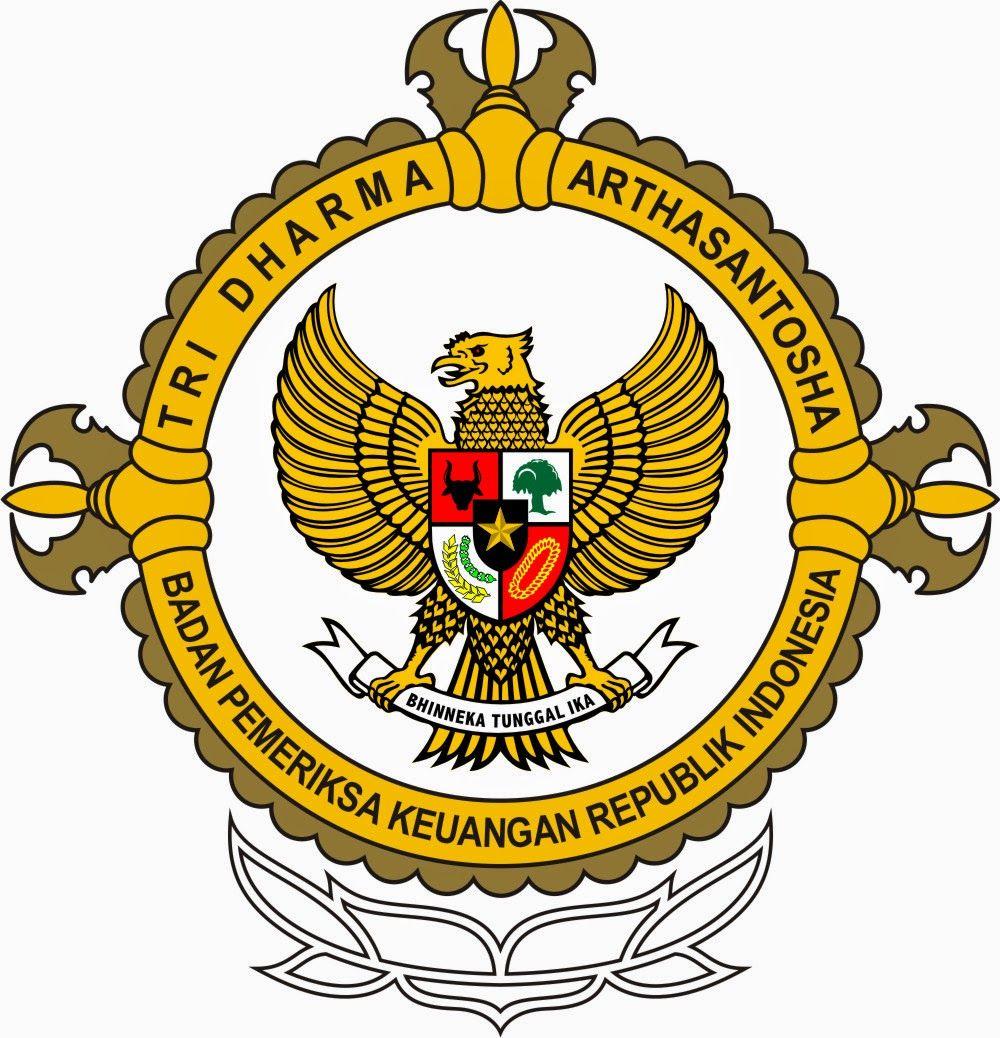 Logo Badan Pemeriksa Keuangan (BPK) Vector Download