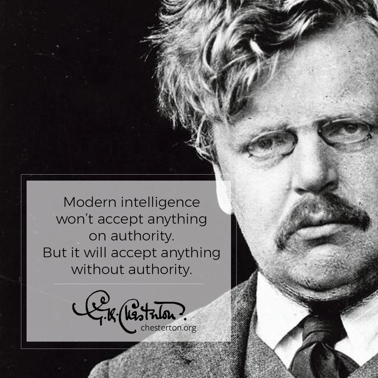 Gkchesterton The Hole In The Wall The Man Who Knew Too Much For A Summary G K Chesterton S Autobiography Visit Gk Chesterton Chesterton Catholic Quotes