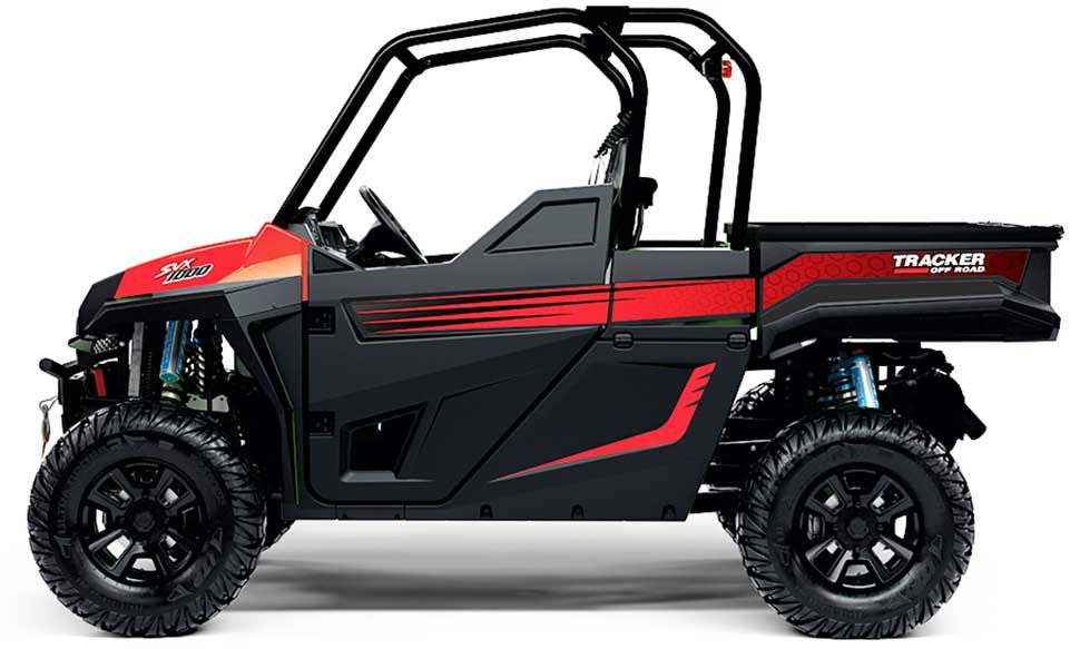 Atvs Side By Sides Tracker Off Road Offroad Atv Offroad Vehicles