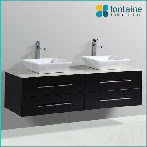 Double-Washbasins