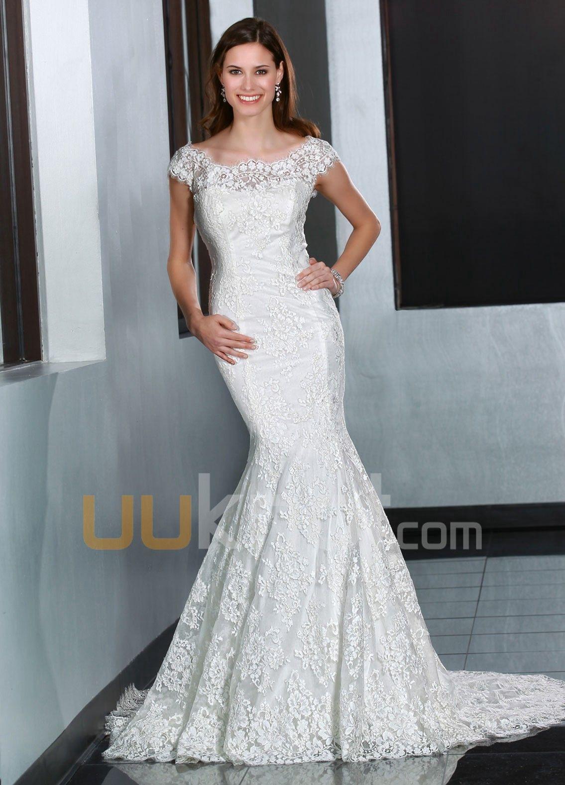 Fantastic Vestido Novia Vintage Encaje Photos - Wedding Ideas ...