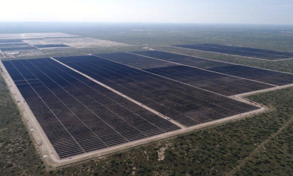 Paul Neau On Twitter In 2020 Solar Projects Solar Texas