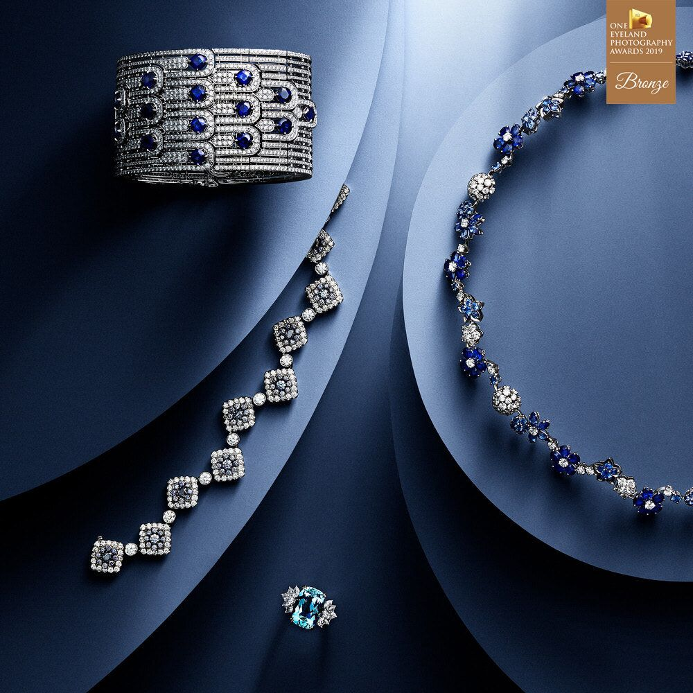 Photographer NICHOLAS DUERS - Et jewelry 01 - Advertising - Product / still life - BRONZE - One Eyeland Photography