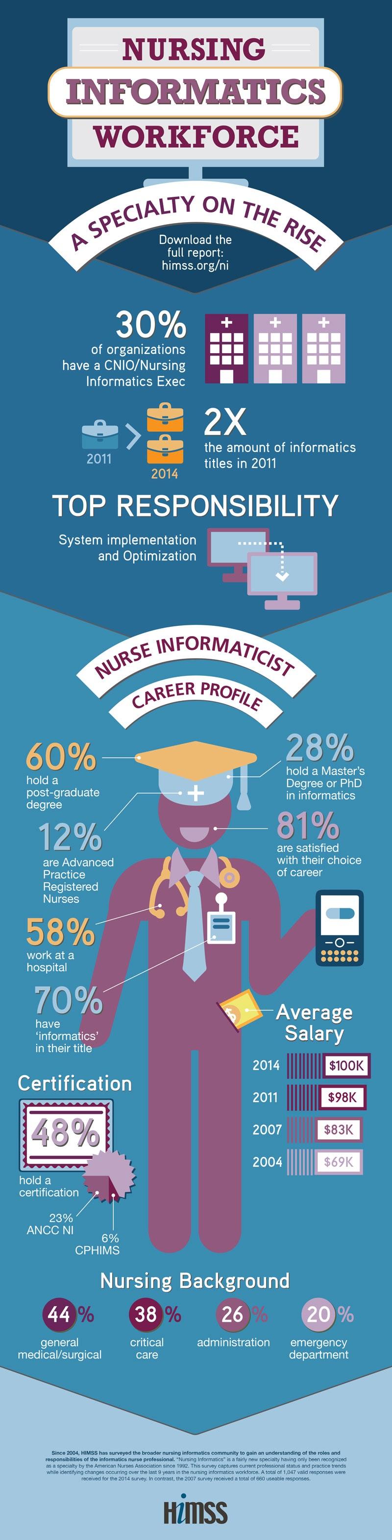 nursing informatics essay