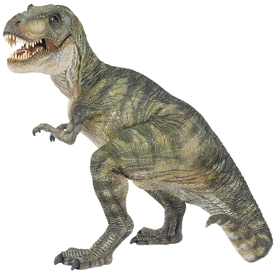 figura dinosaurio tiranosaurio rex para niños. #juguetes #regalos ...