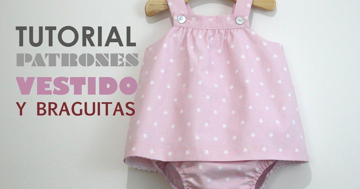 DIY, patrones, ropa de bebe y mucho más para coser.: DIY Tutorial y ...