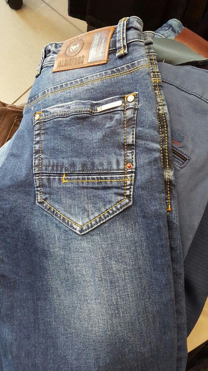 bc792c5a9e Pantalones De Mezclilla