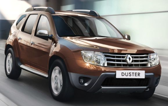Renault Duster Suv Price Rs 7 19 Lacs Good Enough To Compete With